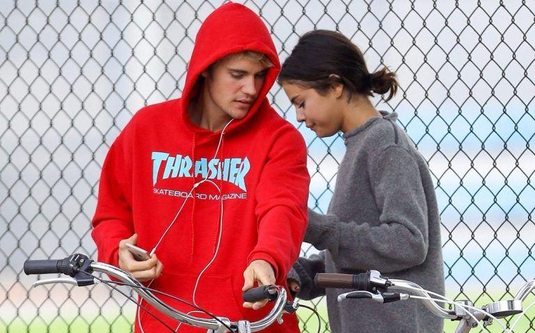 """Sau tất cả, Justin và Selena cũng """"yêu lại từ đầu"""" rồi fan ơi!"""
