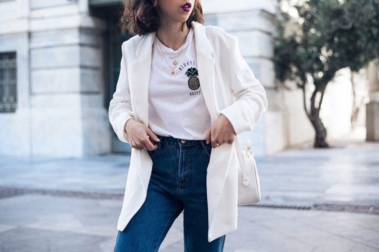 6 địa chỉ bán áo blazer chuẩn fashionista cho nàng công sở (Phần 1)