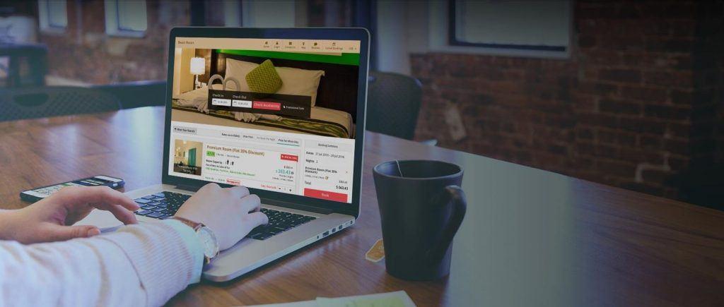 Những website đặt phòng khách sạn cực nhiều tiện ích cho dân du lịch