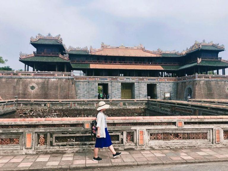 Du lịch Huế, không hề nhàm chán như bạn nghĩ (Phần 1)