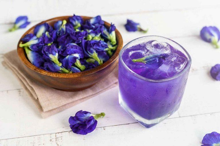 Công thức chế biến các loại trà hoa giúp bạn giữ dáng, đẹp da