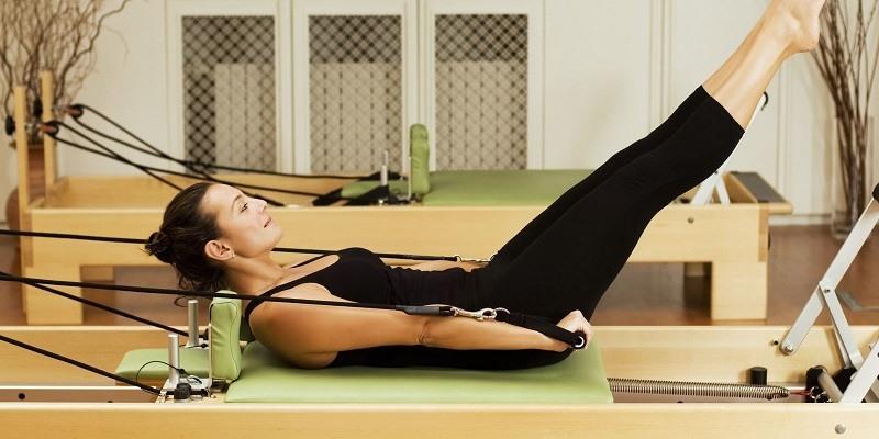Bài tập thể dục Pilates: cách giúp nàng giảm cân, thon dáng siêu nhanh
