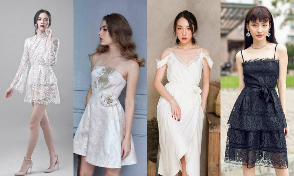 Cần tìm váy dự tiệc, cứ 4 shop thời trang này thẳng tiến (Phần 2)