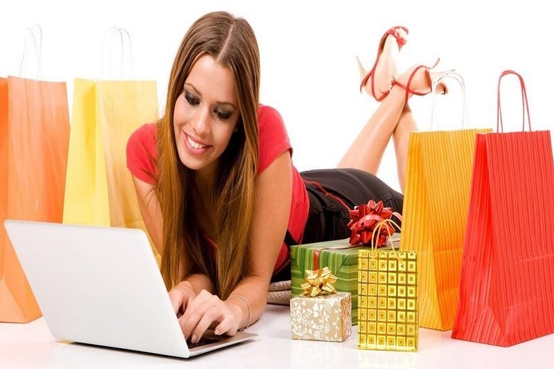 Mua sắm online – tại sao lại rẻ hơn mua hàng tại tiệm?