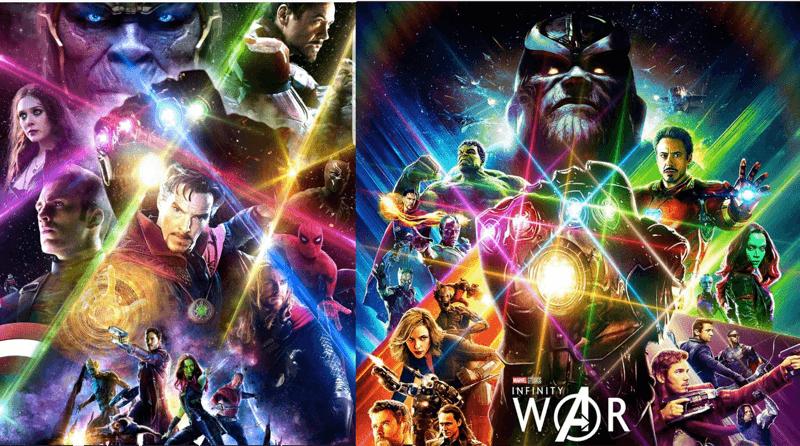 Chờ đợi gì ở phim bom tấn Infinity War sắp ra rạp của Marvel?