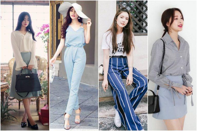 Con gái muốn xinh không được bỏ qua 5 item thời trang này