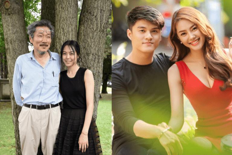 Cùng nhìn lại 5 scandal ngoại tình chấn động showbiz  Hoa-Hàn-Việt