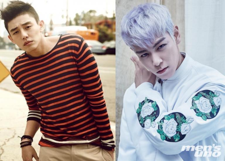 """Đây chính là 5 cái tên đã """"làm loạn"""" showbiz Hàn Quốc năm nay"""