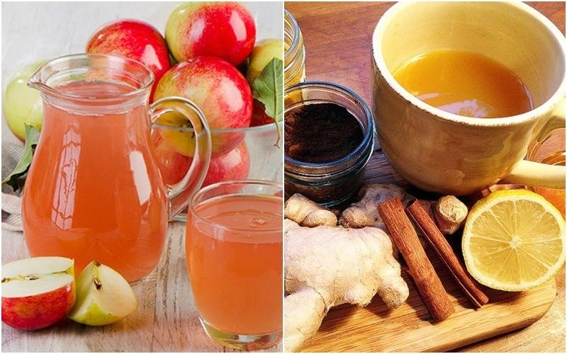 Mách bạn cách giảm cân hiệu quả với những loại thức uống quen thuộc