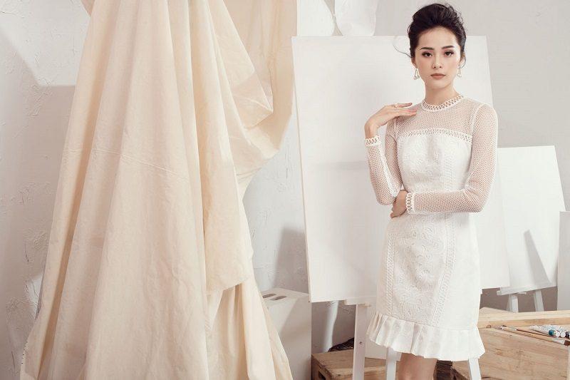 Những mẫu váy đẹp cho nàng diện vào Giáng sinh và năm mới (Phần 1)