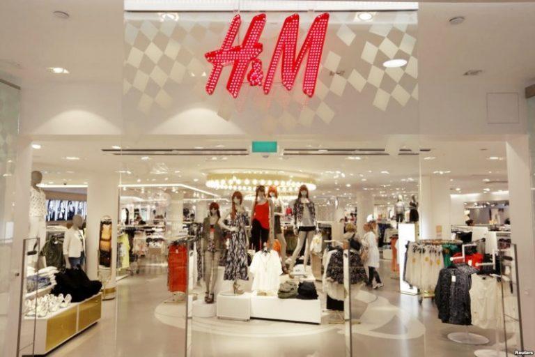 Với 500K bạn mua được gì ở H&M để làm mới tủ quần áo mùa lễ hội