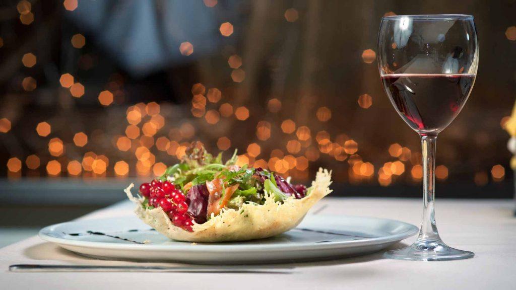 Ăn bữa tối đúng chuẩn – cách giảm cân hữu hiệu không ngờ
