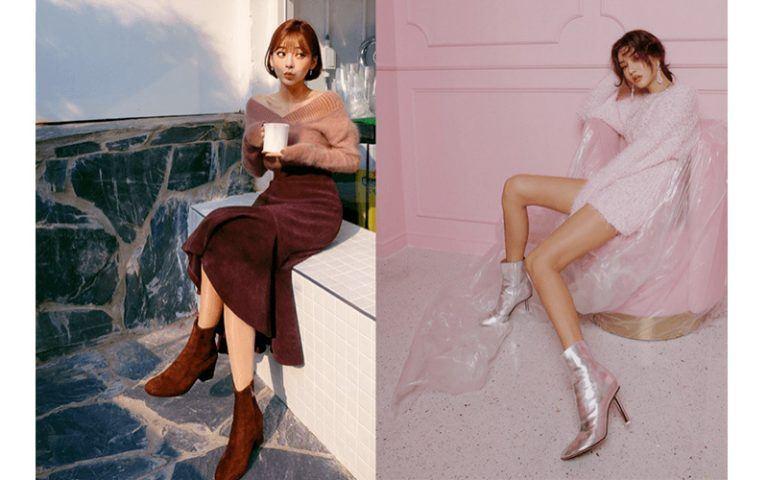 """7 đôi boot """"must-have"""" cho phong cách thời trang ngày đông sành điệu"""
