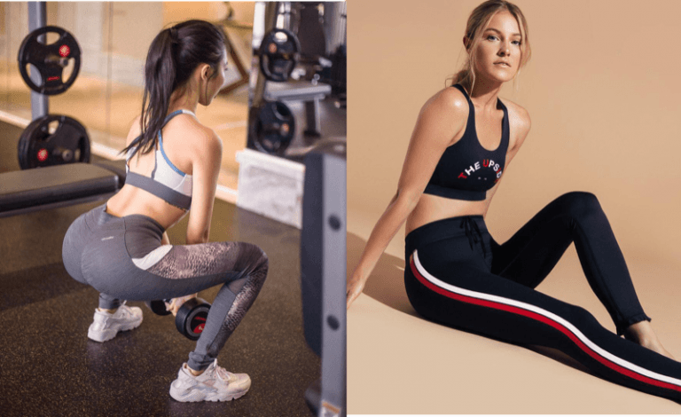 Bạn có mắc phải 6 sai lầm này khi tập thể dục với động tác squat?