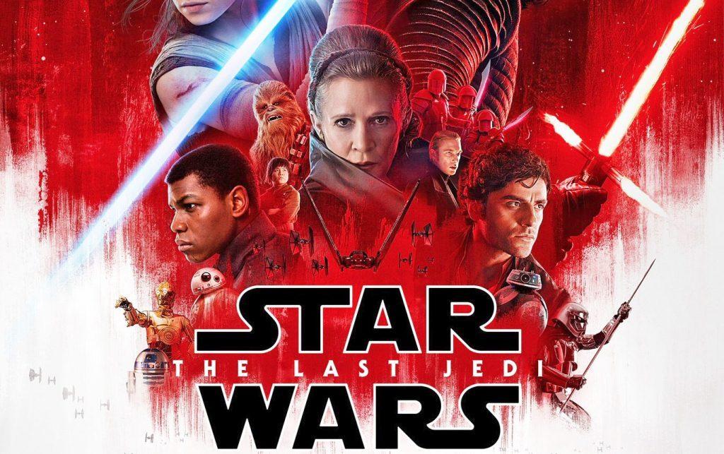 The Last Jedi: Lại một phần phim hay để đời của series Star Wars