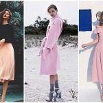 """Làm thế nào để mặc đồ màu hồng không """"bánh bèo"""" mà thật thời trang"""