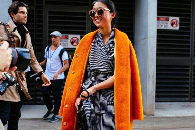 Những fashionista dẫn đầu xu hướng thời trang trên Instagram (Phần 2)