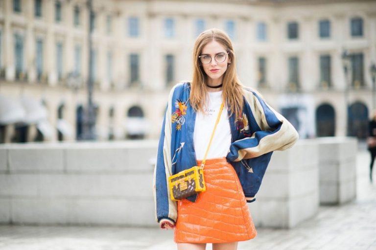 Những fashionista dẫn đầu xu hướng thời trang trên Instagram (Phần 1)