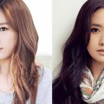 """Top 5 sao nữ Kpop - Ai sẽ xưng danh """"nữ hoàng mạng xã hội"""" 2017?"""