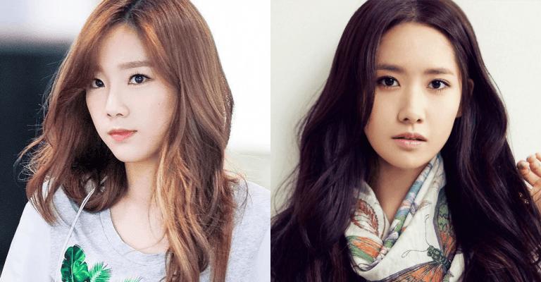 """Top 5 sao nữ Kpop – Ai sẽ xưng danh """"nữ hoàng mạng xã hội"""" 2017?"""
