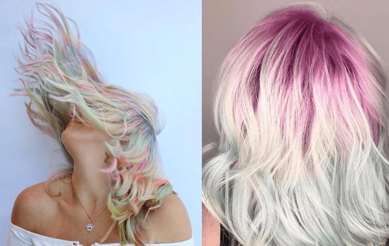 Điểm danh 3 màu tóc đẹp và nổi bật đang là xu hướng vừa đổ bộ đầu năm