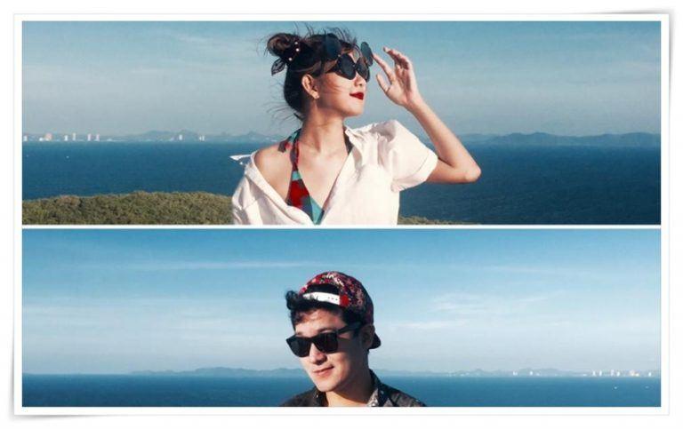 4 kiểu tạo dáng dành cho các cặp đôi hút triệu like trên Instagram