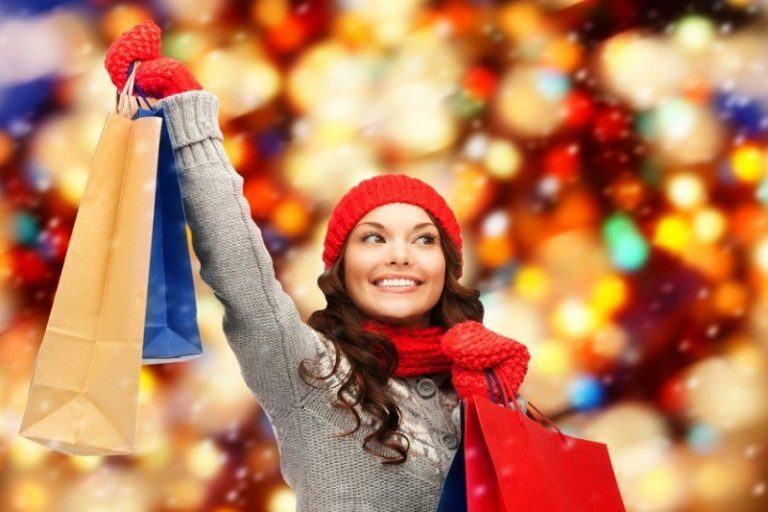 Sắp đến Tết rồi, bạn biết cách mua sắm thông minh chưa?