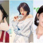Những sao Hàn để kiểu tóc nào cũng đẹp: ngắn cá tính, dài thướt tha