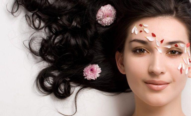 Mái tóc đẹp, dày, ít rụng sẽ quay lại khi bạn làm những điều sau