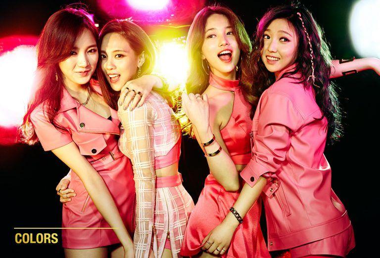 Chuỗi ngày buồn của fan K-pop vẫn chưa chấm dứt: Miss A tan rã