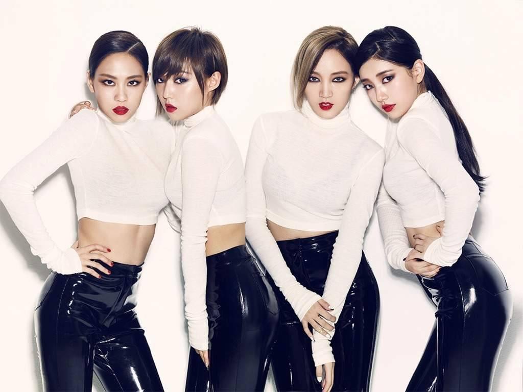 Trước Miss A, làng âm nhạc Hàn Quốc đã có những nhóm nữ nào tan rã?