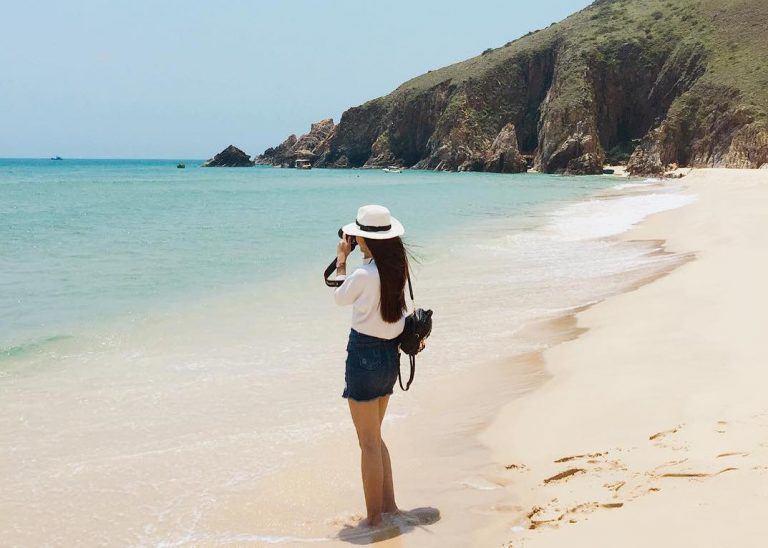 Du lịch đầu năm mới: 5 thiên đường biển đảo cho nàng lựa chọn
