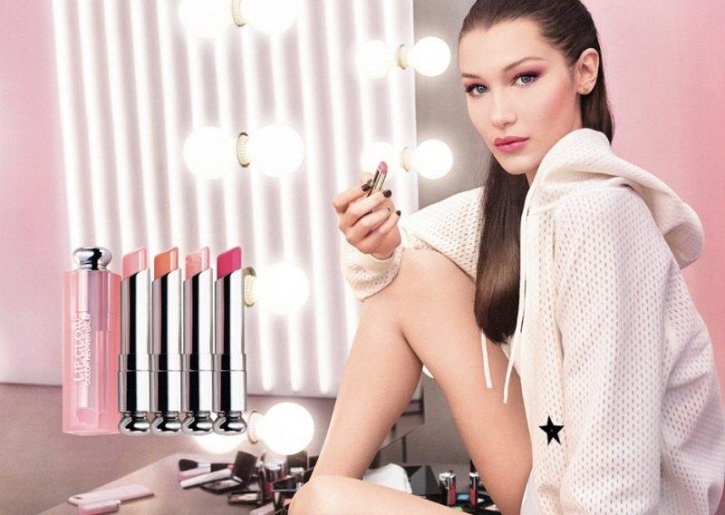 Háo hức chờ đợi Dior ra thêm 6 màu son dưỡng Addict Lip Glow mới