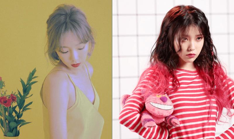 Tổng kết những bài hát K-pop đã chiếm sóng cả năm 2017 (Phần 1)