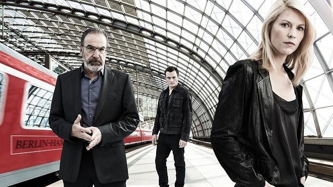 HOMELAND (Season 5)