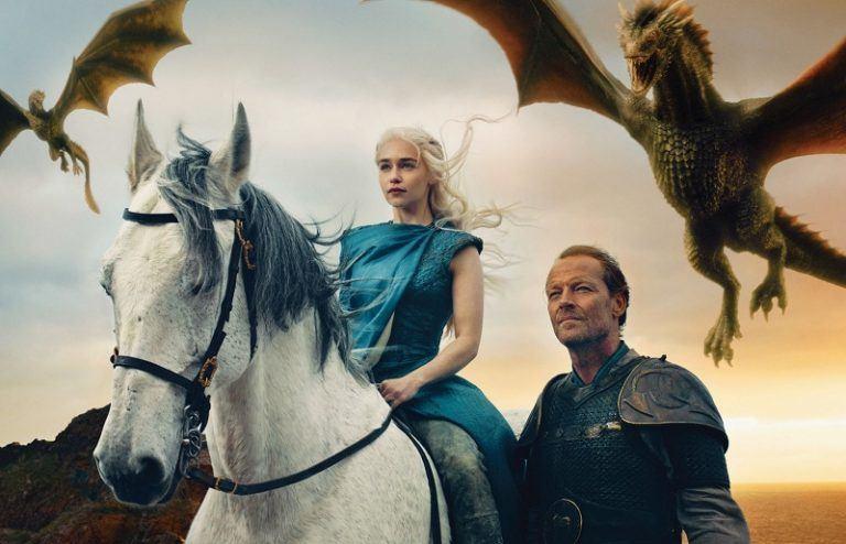 Những bộ phim truyền hình Mỹ hấp dẫn không thể bỏ qua (Phần 2)