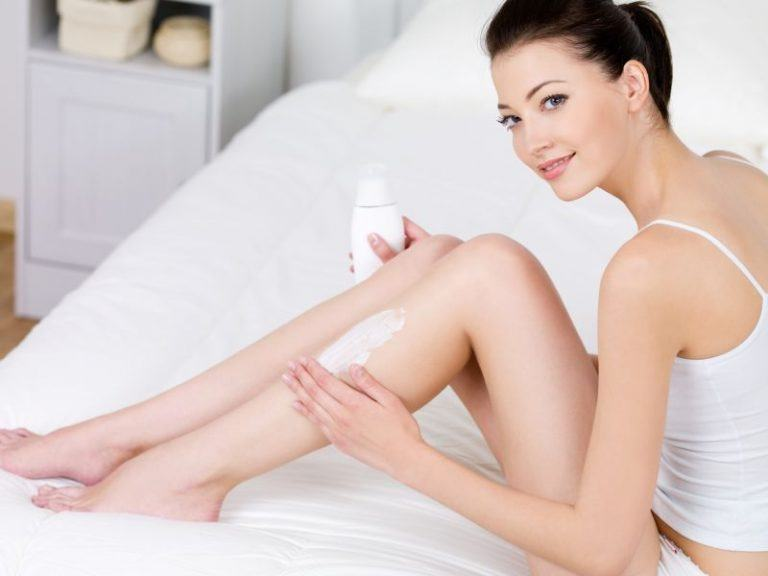 Tuyển tập bí quyết sử dụng body lotion cho làn da sáng mịn