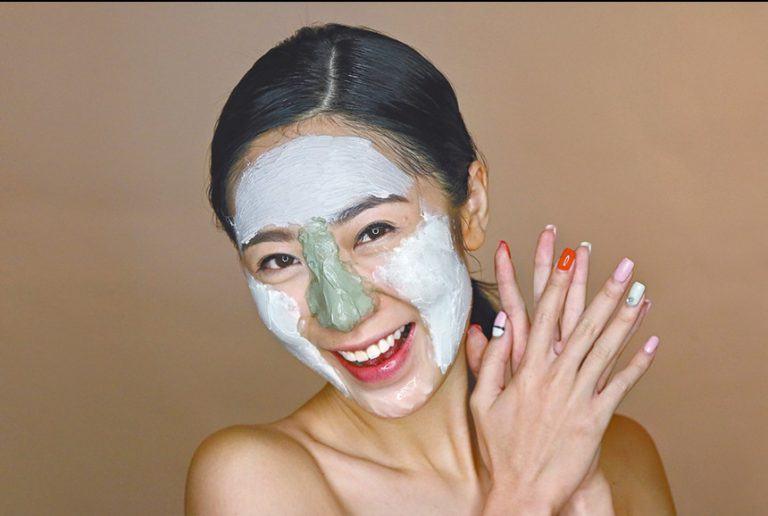Tìm hiểu về phương pháp đắp mặt nạ cho từng vùng da