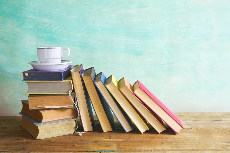 """4 quyển """"sách hay"""" về bài học cuộc sống dành cho bạn"""