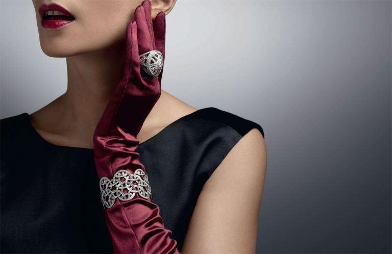 6 thương hiệu trang sức đắt giá chỉ dành cho giới siêu giàu