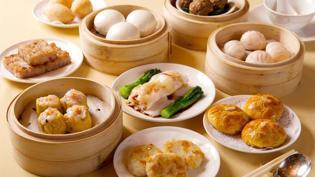 Đi đâu ở Sài Gòn để thưởng thức Dimsum chất lượng nhà hàng