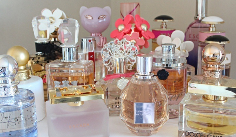 Mách nhỏ 5 cửa hàng bán nước hoa mini xịn cho các nàng mê mùi hương