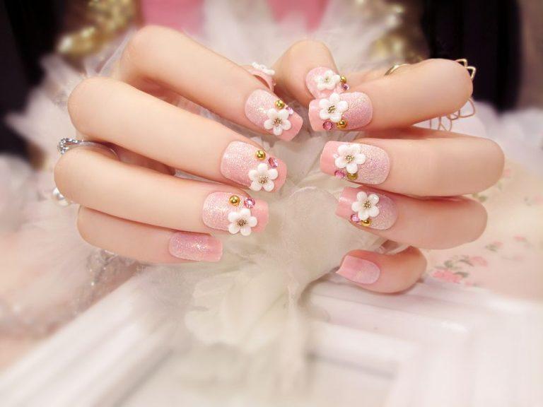 """""""Săn lùng"""" giúp nàng những địa chỉ làm nails đẹp xuất sắc ở Hà Nội"""