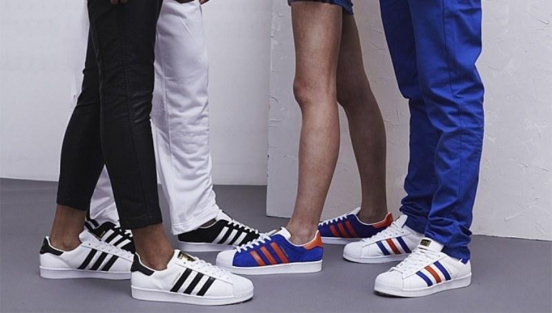 3 đôi giày bán chạy nhất năm 2017 trên eBay: vừa quen mà vừa lạ