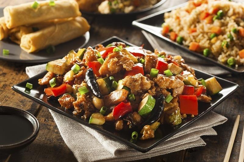 9 món ăn không thể thiếu vào dịp Tết của người Trung Quốc (Phần 1)