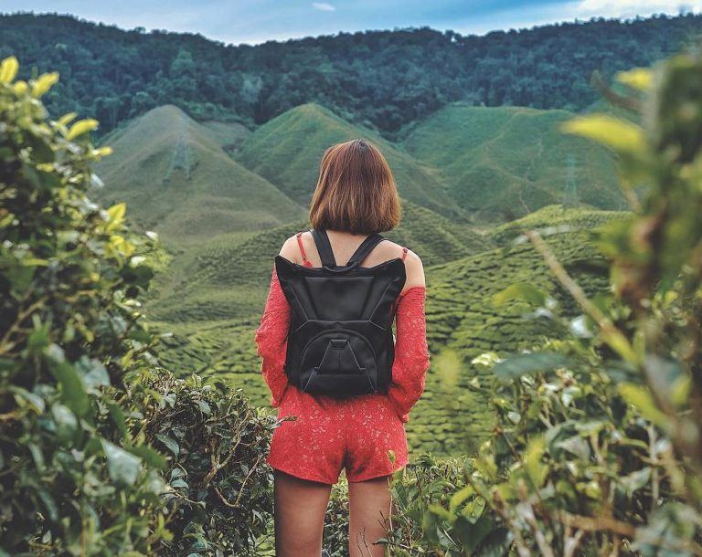 Du lịch Malaysia vào mùa xuân: 5 điểm đến không nên bỏ lỡ