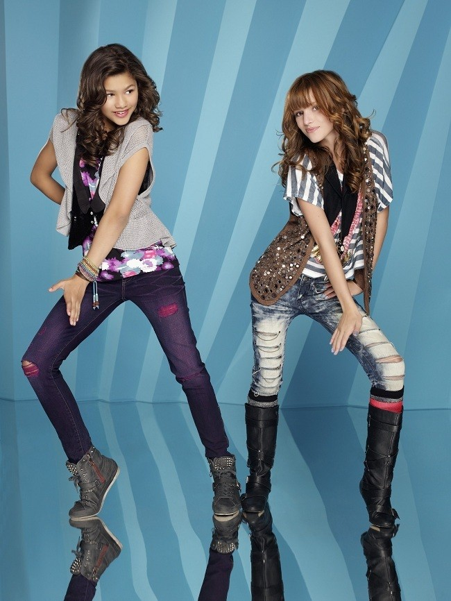 "Disney Channel's ""Shake It Up!"" - Season One"