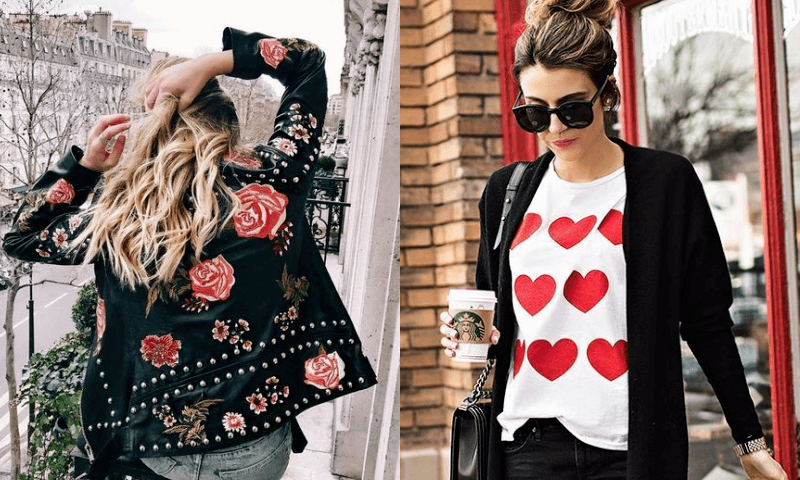 5 kiểu quần áo cực hợp để diện đi hẹn hò Valentine nàng nên đầu tư