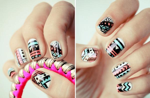 funky-nail-art-design-11