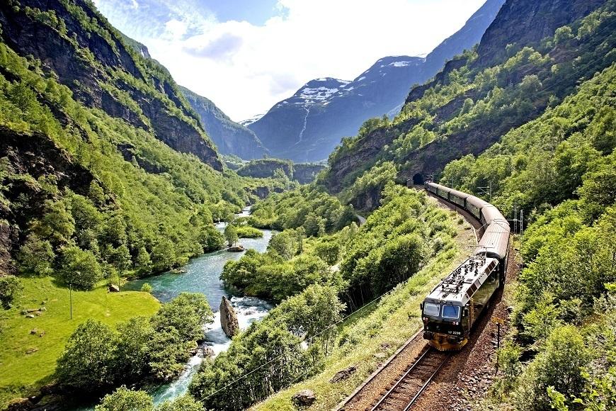 Tất tần tật bí kíp đi du lịch bằng tàu hỏa có thể bạn đang cần
